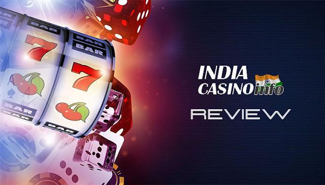 India Casino Info Review: eAskme