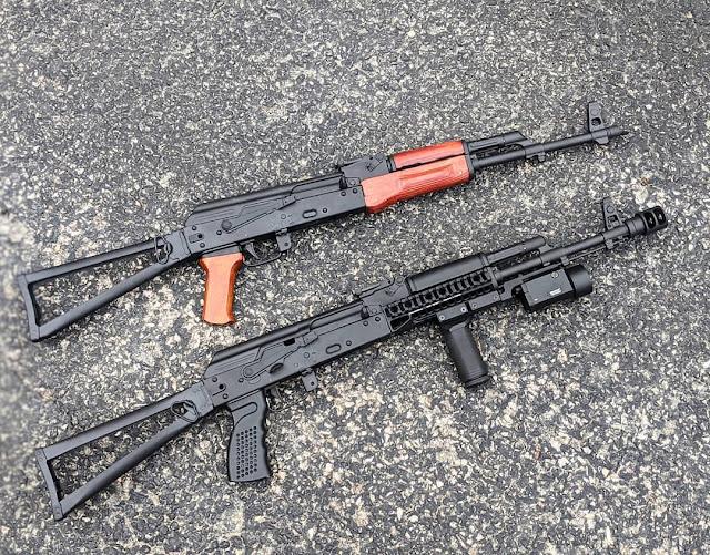 Armory-219-AK47-AK74-AKM-Zenitco-Cerakoted