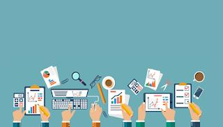 أدوات ووسائل جمع البيانات
