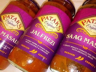 Patak's商品写真