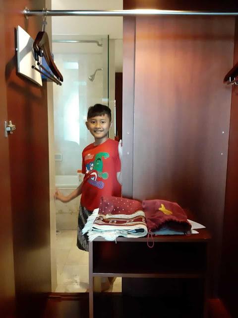 Hotel di Kediri