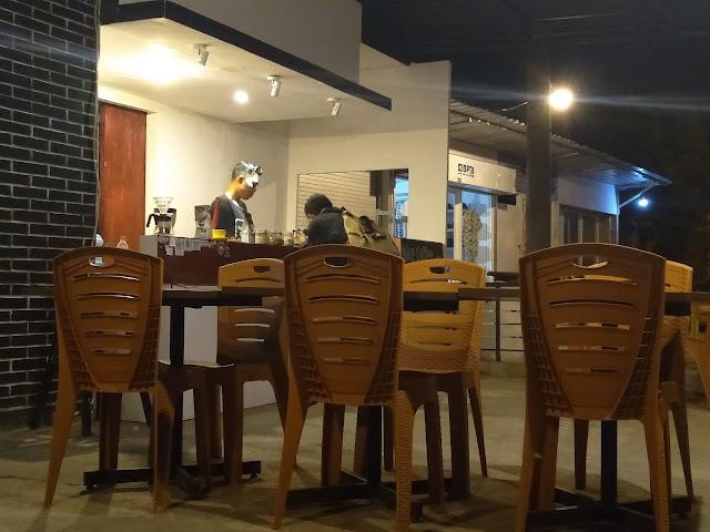 Nice Coffe Tongkrongan Asik Murah Meriah.