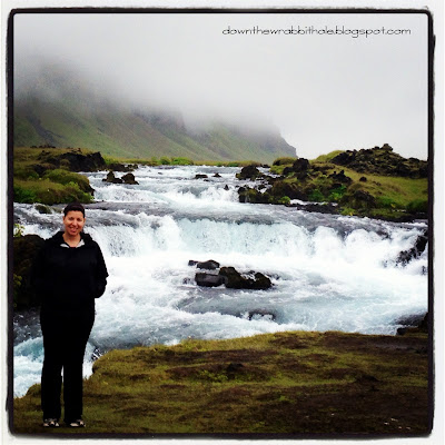 Ring Road waterfall, driving in Iceland, things to see in Iceland