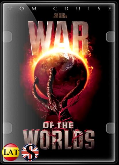La Guerra de los Mundos (2005) HD 720P LATINO/INGLES