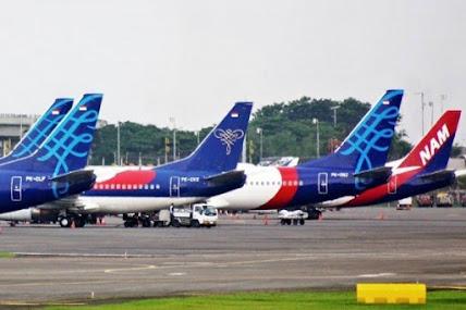 Sriwijaya Air Group Siap Dukung Kebijakan Tanpa Airport Tax di 13 Bandara