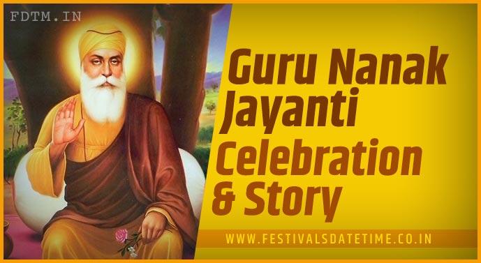 Know the History and Significance of Guru Nanak Jayanti