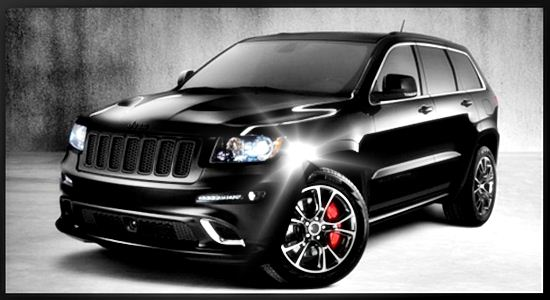2017 jeep grand gherokee trackhawk car drive and feature. Black Bedroom Furniture Sets. Home Design Ideas