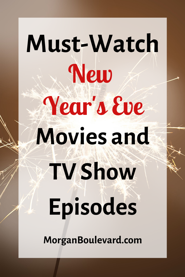 new years eve movies and tv show episodes