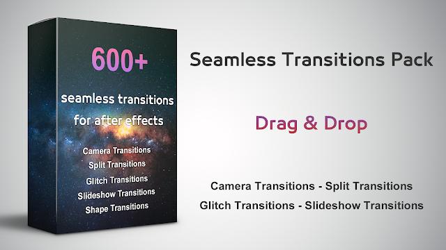 مشاريع افتر افكت مجانية للتحميل ,قوالب افتر افكت مجانية ,انتقالات جاهزة للافتر افكت ,handy seamless transitions, handy seamless transitions free download, handy seamless transitions free