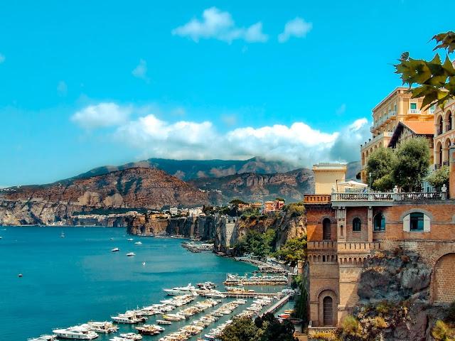 viajar dicas italia ilha capri