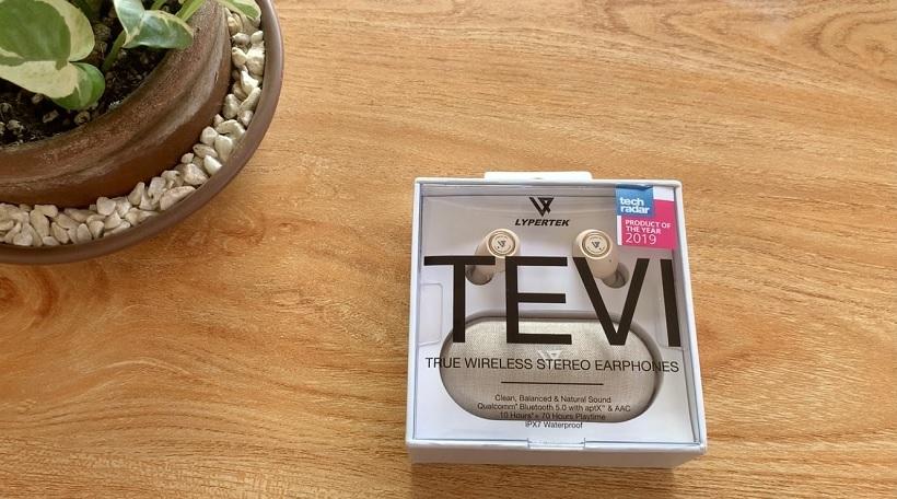 LYPERTEK TEVI Review and Unboxing