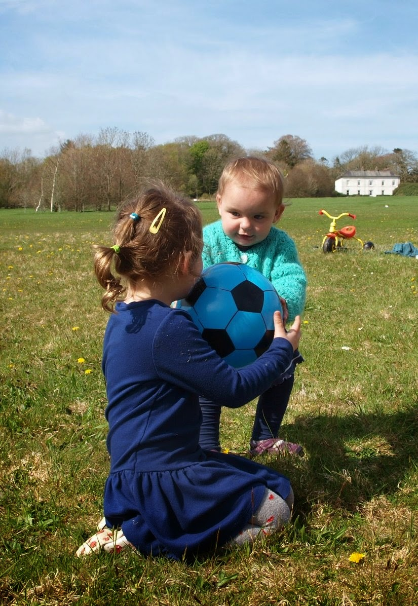 , Mark Warner Active Family Challenge Week 2:  Play #MWActive
