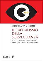 Migliori Libri informatica: Il Capitalismo della Sorveglianza