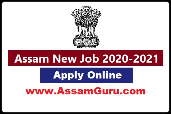 Latest Job In Assam