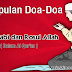 Kumpulan Doa² Para Nabi Dan Rosul Allah (Dalam Al Qur'an) ^