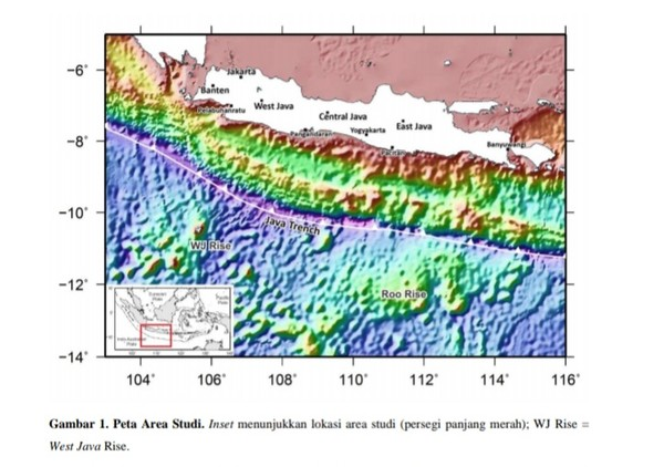 ITB Ungkap Potensi Tsunami 20 Meter, PVMBG: Sering Didiskusikan, Jangan Panik!