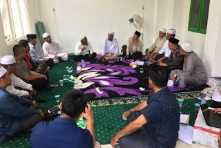 MPU Banda Aceh