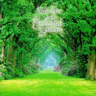In the Enchanted Garden 1