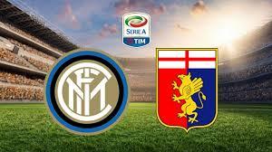 مشاهدة مباراة انتر ميلان وجنوة بث مباشر 28-02-2021 الدوري الإيطالي  INTER VS GENOA