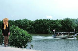 Daftar Tempat Wisata Alam Di Tangerang Yang Perlu Kalian Kunjungi - Kaum Rebahan ID