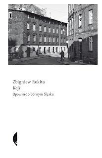 Zbigniew Rokita. Kajś.