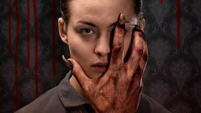 New Horror Releases: Artsploitation Films: Luciferina (2018) Reviewed