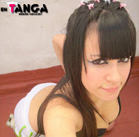 Hincha de Tigre En Tanga