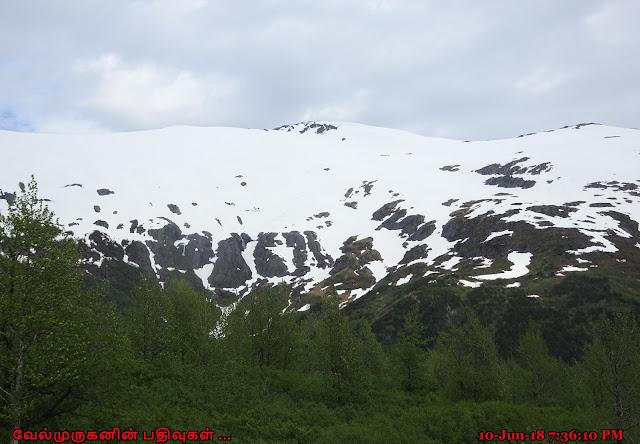 Chugach National Forest Alaska