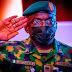 Gov. Umahi Condoles Buhari, Families Of The Deceased & Nigerian Army Over Death Of COAS