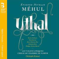 Méhul - Uthal - Palazzetto Bru Zane