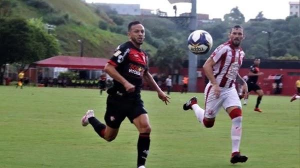 Vitória se supera, avança e encara o Fortaleza pela 2ª fase da Copa do Nordeste