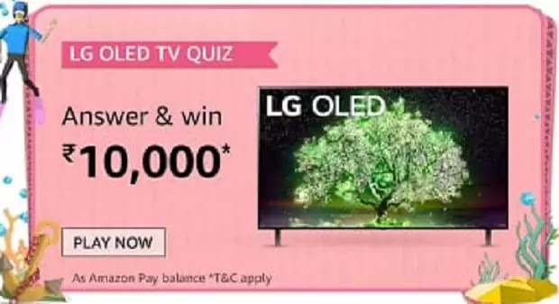 LG OLED TV is better than Normal LED TV because& LG OLED TV uses which processor ?