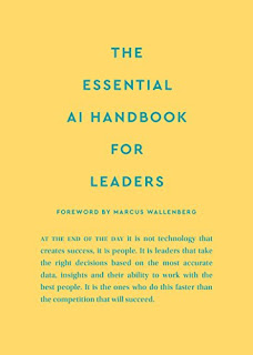 The Essential AI Handbook for Leaders by Peltarion