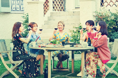 Watch SNSD's 'Girls for Rest' Episode 57 to 64 (English Subbed)