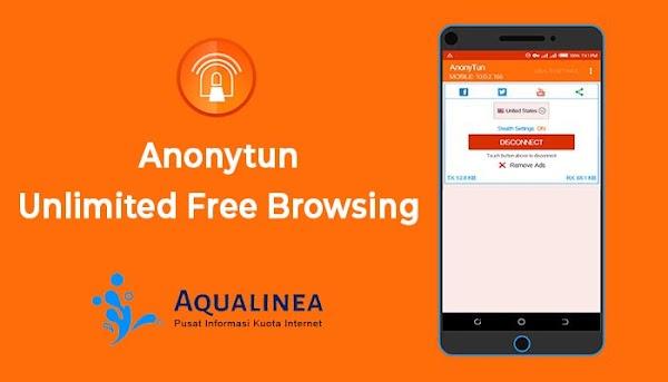AnonyTun v9.6 (Unlocked) (Latest Version)