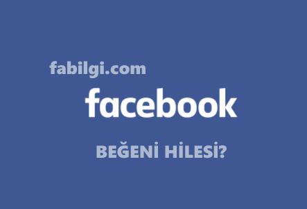 Facebook Oto Beğeni ve Yorum Hilesi Huwi Apk İndir Son Sürüm