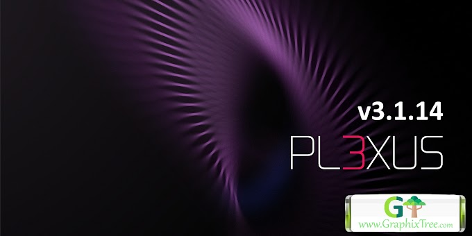 Rowbyte Plexus v3.1.14[After Effects][Plugin][Crack Only]