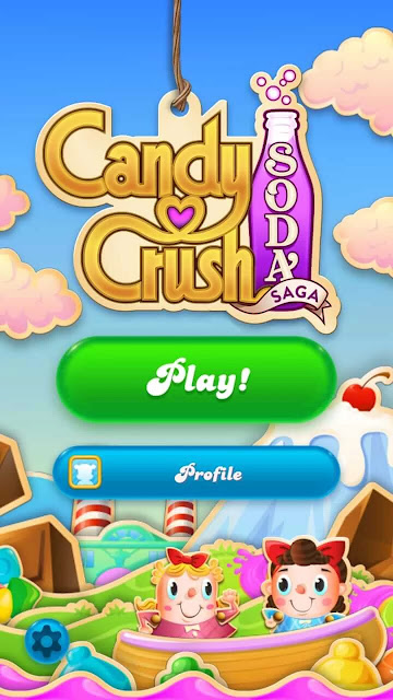 Candy Crush Soda ID Kaise Banaye?