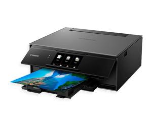 Canon PIXMA TS9140 Printer