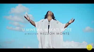 Christina Shusho - U Mwema Wakati Wote Video