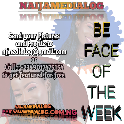 Face Of The Week on Naijamedialog