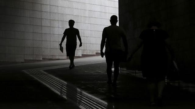 ΣΟΚΑΡΙΣΤΙΚΟ! Το 69% των Ελλήνων ζουν με τον φόβο του εγκλήματος