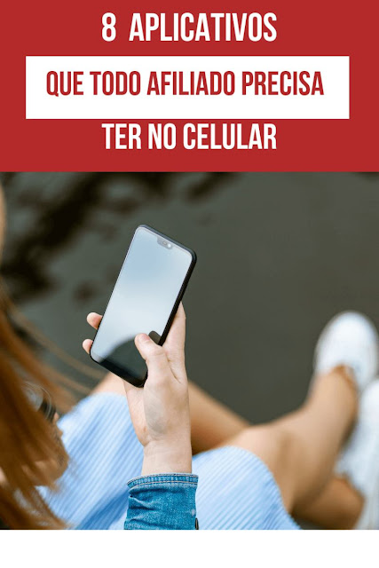 como ganhar dinheiro pelo celular sendo afiliado
