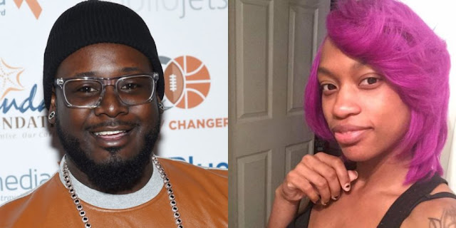 t-pains' niece javona glover that was stabbed to death