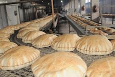 لا نية لرفع سعر الخبز وكل ما تم تداوله في مواقع التواصل الاجتماعي اشاعات