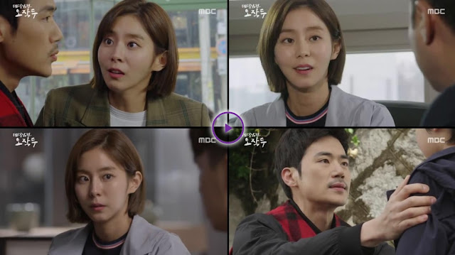My Husband Oh Jak-Doo Episode 13 Subtitle Indonesia