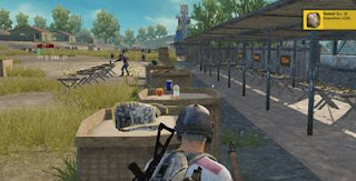 Link Download File Cheats PUBG Mobile Emulator 24 Oktober 2019