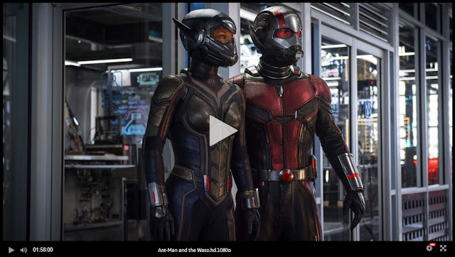 Watch Ant-Man and the Wasp (2018)