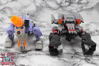 Transformers Generations Select Super Megatron 67