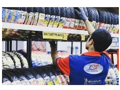 Lowongan Kerja Sebagai Coordinator Admin DC ( Supply Chain ) Di PT Surganya Motor Indonesia ( PLANET BAN )